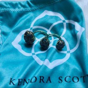 Kendra Scott Druzy Rings